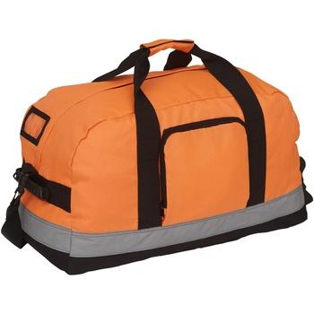 Bolsos Bolso de viaje Yoko YK151 Naranja