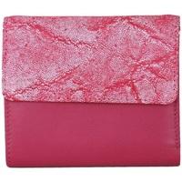 Bolsos Mujer Cartera Eastern Counties Leather  Fucsia/Rosa brillante