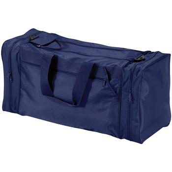 Bolsos Bolso de viaje Quadra QD80 Azul marino