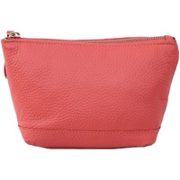 Bolsos Mujer Trousse de toilette Eastern Counties Leather  Coral
