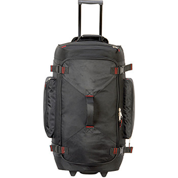 Bolsos Bolso de viaje Shugon SH6096 Negro