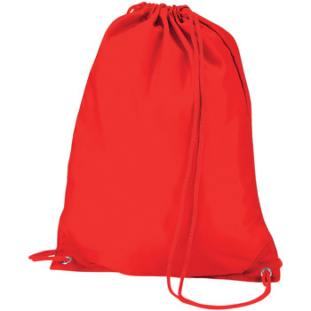Bolsos Niños Mochila de deporte Quadra QD17 Rojo brillante