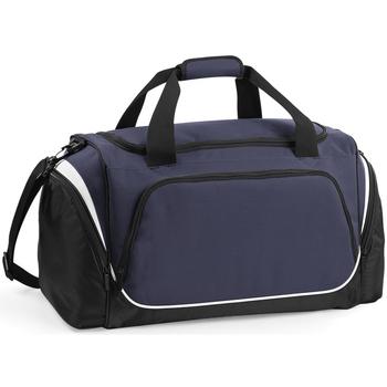 Bolsos Mochila de deporte Quadra QS270 Azul marino/negro/blanco