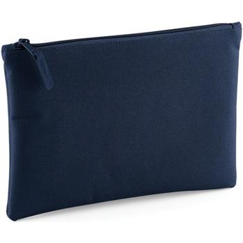 Bolsos Bolso pequeño / Cartera Bagbase BG38 Azul marino