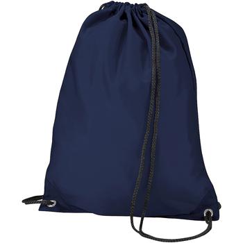 Bolsos Niños Mochila de deporte Bagbase BG5 Azul real