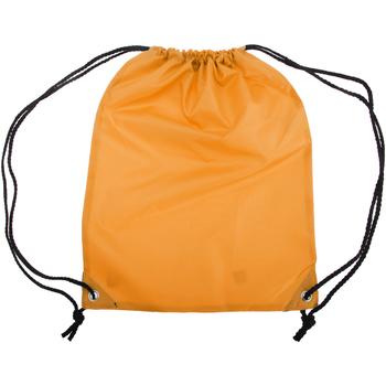 Bolsos Niños Mochila de deporte Shugon SH5890 Naranja
