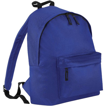 Bolsos Mochila Bagbase BG125J Azul eléctrico