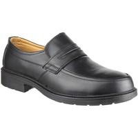 Zapatos Hombre Mocasín Amblers  Negro