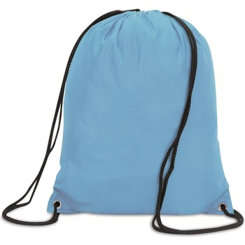 Bolsos Niños Mochila de deporte Shugon SH5890 Azul cielo