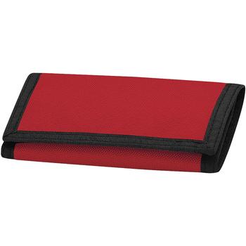 Bolsos Cartera Bagbase BG40 Rojo