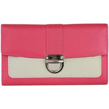 Bolsos Mujer Cartera Eastern Counties Leather  Rosa