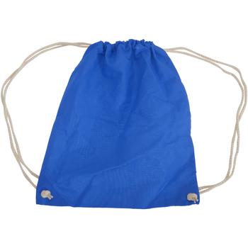 Bolsos Niños Mochila de deporte Westford Mill W110 Azul eléctrico
