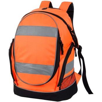 Bolsos Mochila Shugon SH8001 Naranja butano