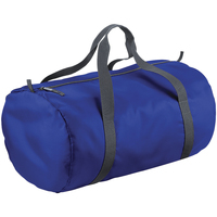 Bolsos Bolso de viaje Bagbase BG150 Azul eléctrico