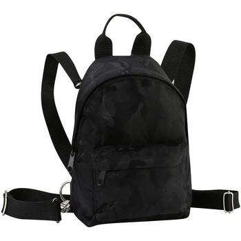 Bolsos Mochila Tridri TR094 Camuflaje negro