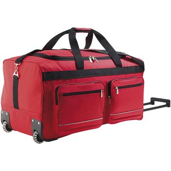 Bolsos Bolso de viaje Sols 71000 Rojo