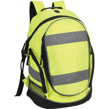 Bolsos Mochila Shugon SH8001 Amarillo fluorescente