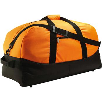Bolsos Bolso de viaje Sols 70650 Naranja