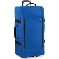 Bolsos Maleta flexible Bagbase  Azul zafiro
