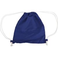 Bolsos Niños Mochila de deporte Bagbase BG110 Azul marino