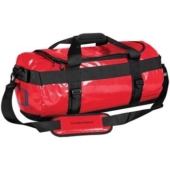 Bolsos Mochila de deporte Stormtech GBW-1S Negro/rojo