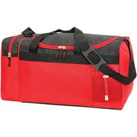 Bolsos Mochila de deporte Shugon SH2450 Rojo/Negro