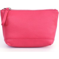 Bolsos Mujer Trousse de toilette Eastern Counties Leather  Rosa