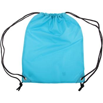 Bolsos Niños Mochila de deporte Shugon SH5890 Azul claro