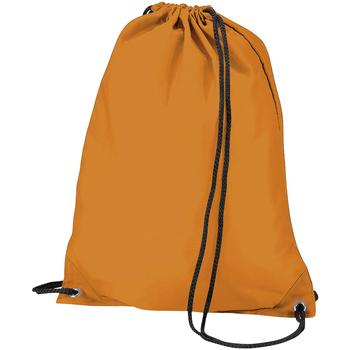 Bolsos Mochila Bagbase BG5 Naranja