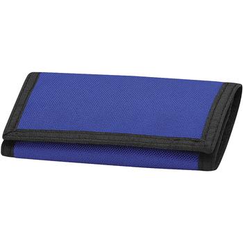 Bolsos Cartera Bagbase BG40 Azul eléctrico