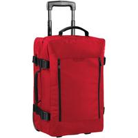 Bolsos Maleta flexible Bagbase BG461 Rojo