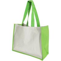 Bolsos Mujer Bolso shopping Westford Mill W422 Verde manzana