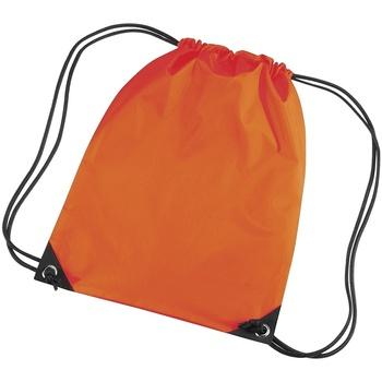 Bolsos Niños Mochila de deporte Bagbase BG10 Naranja