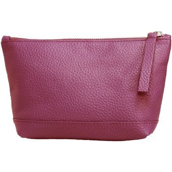 Bolsos Mujer Trousse de toilette Eastern Counties Leather  Vino