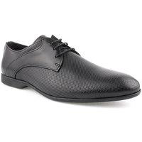 Zapatos Hombre Derbie Magnata M Shoes Negro