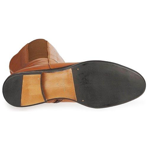 Liebeskind Botas Zapatos Veglie Marrón Mujer Urbanas 0wXZN8PnOk