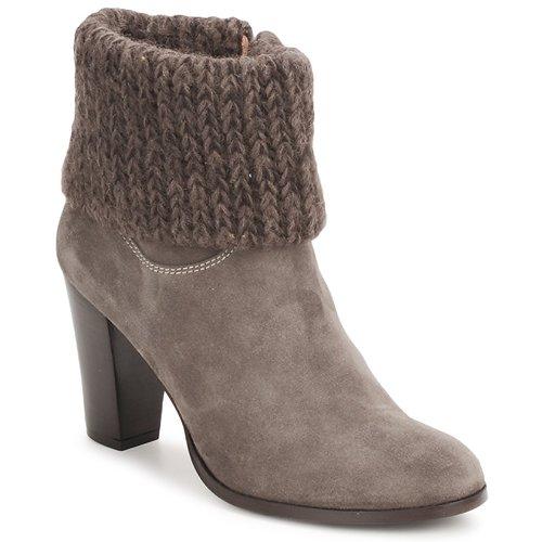 Zapatos de mujer baratos zapatos de mujer Zapatos especiales Paul & Joe LUISA Marrón