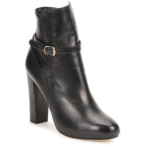 Zapatos Mujer Botines Paul & Joe PANACHE Negro