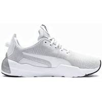 Zapatos Fitness / Training Puma CELL PHASE LIGHTS BLANCO 192640 01 BLANCO