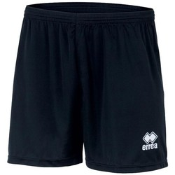 textil Hombre Shorts / Bermudas Errea Short  New Skin noir