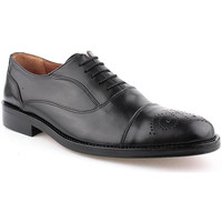 Zapatos Hombre Derbie Magnata M Shoes Clasic Negro