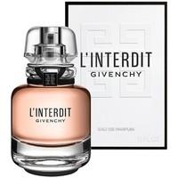 Belleza Mujer Perfume Givenchy L ´Interdit -Eau de Parfum -80ml - Vaporizador