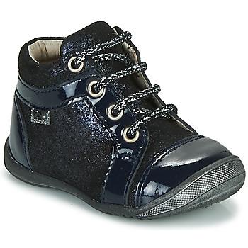 Zapatos Niña Zapatillas altas GBB OMANE Azul