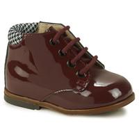 Zapatos Niña Zapatillas altas GBB TACOMA Rojo