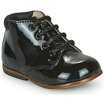 Zapatos Niña Botas de caña baja GBB TACOMA Negro