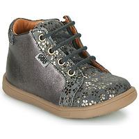 Zapatos Niña Botas de caña baja GBB FAMIA Gris