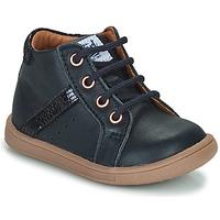 Zapatos Niña Zapatillas altas GBB AGLAE Azul