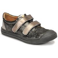 Zapatos Niña Zapatillas bajas GBB NOELLA Negro