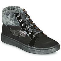 Zapatos Niña Zapatillas altas GBB NUMA Negro