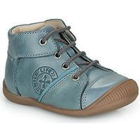 Zapatos Niño Zapatillas altas GBB OULOU Azul